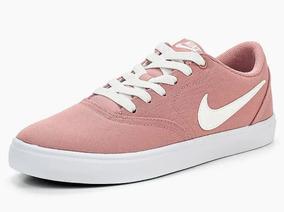 Zapatillas Sb Womens 611 Premium Mujer Check Canvas Nike OPiuXZk
