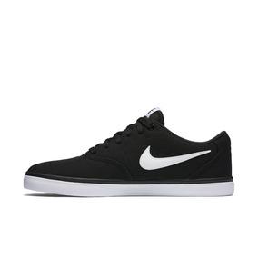 new product dcf54 82a13 Zapatillas Nike Sb Check Canvas Hombre - Zapatillas en Mercado Libre ...