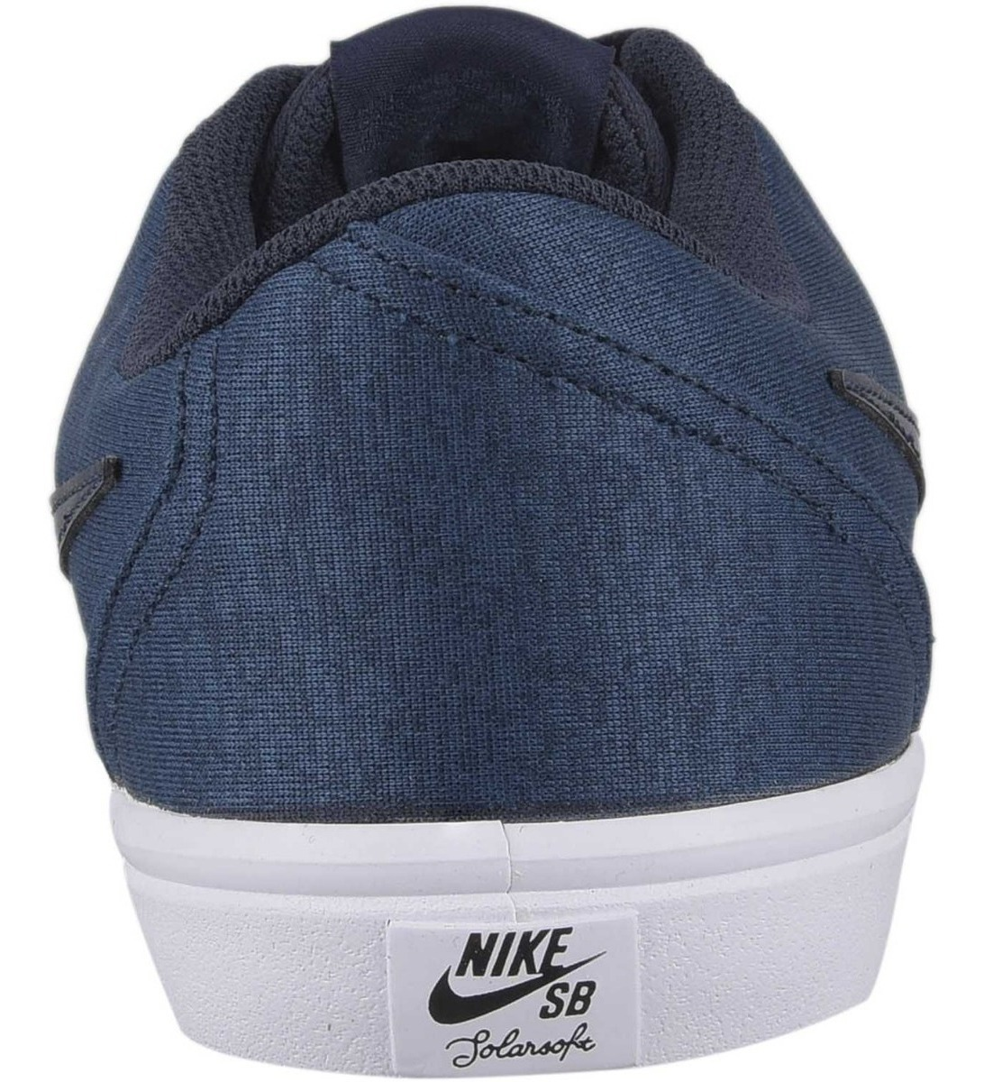 Zapatillas Nike Sb Check Solar Canvas Premium Oferta