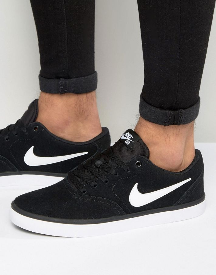 Nike Sb Check Canvas | DXR750 Casual | Zapatillas de Casual