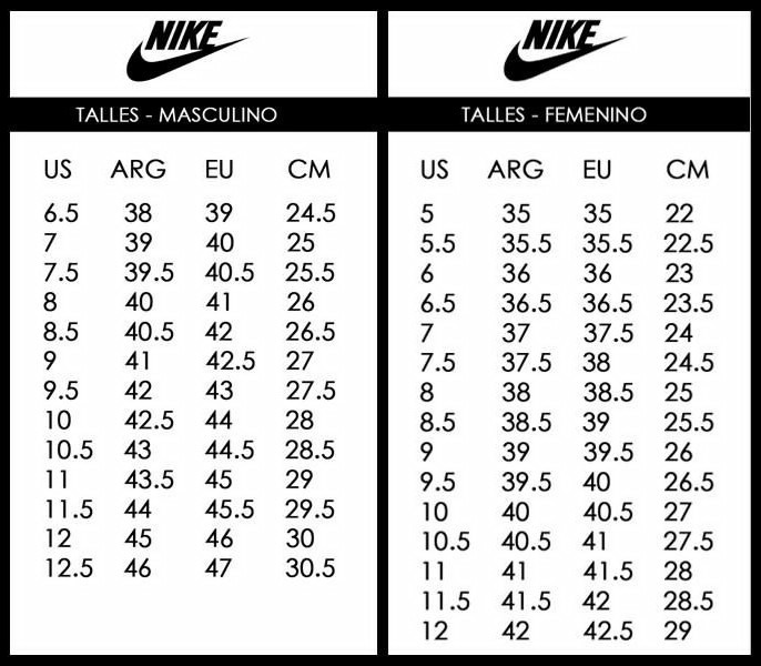 frutas litro mareado  tallas zapatillas nike - Tienda Online de Zapatos, Ropa y Complementos de  marca