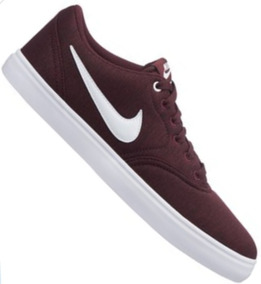 Zapatillas Nike Sb Chron Negras 100% Originales Importadas $ 3.550,00