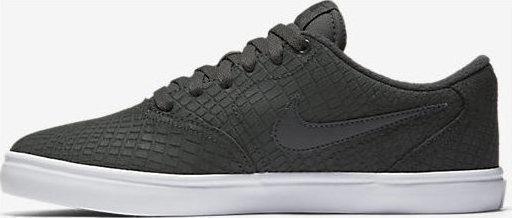 Zapatillas Nike Sb Check Solarsoft Premium  00 en Mercado Libre