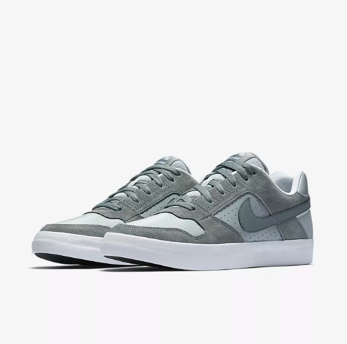 49f74bf5fb9 Zapatillas Nike Sb Delta Force Vulc Grey -   1.690