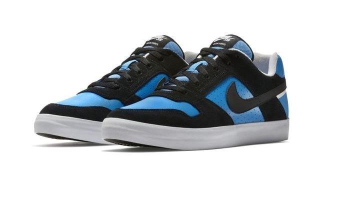 76b9357bc54691 Zapatillas Nike Sb Delta Force Vulc M 942237-004 -   2.940