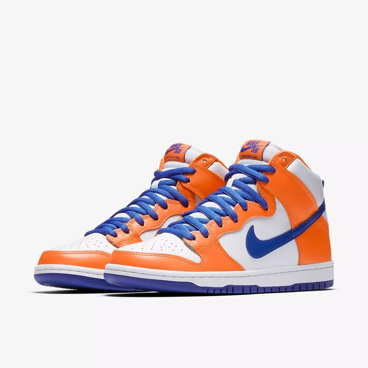 69f3b42601ee Zapatillas Nike Sb Dunk High Danny Supa 39 40 original sale ...