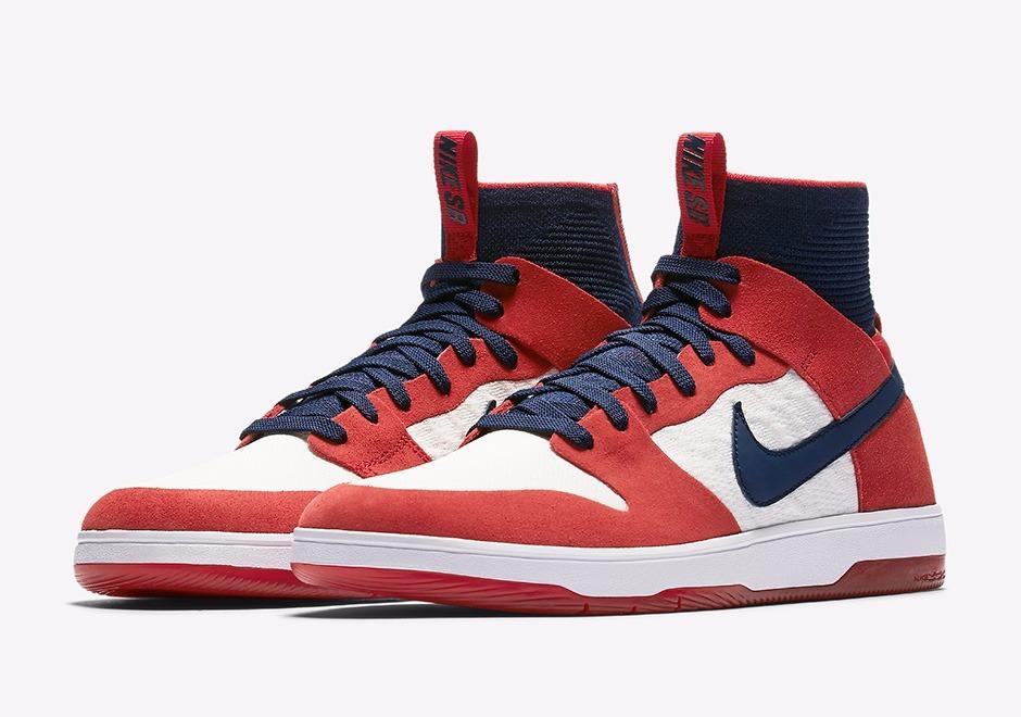 new style be011 ce0e7 zapatillas nike sb dunk high elite jordan 1. Cargando zoom.