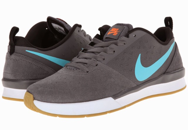 ff2fb1284879 Zapatillas Nike Sb Ghost 6 Usa En Caja -   2.400