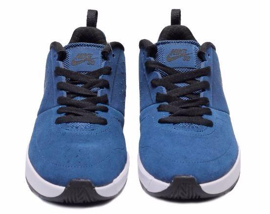 b91928442a05 Zapatillas Nike Sb Ghost Hombre Skate Urbano Moda -   1.799