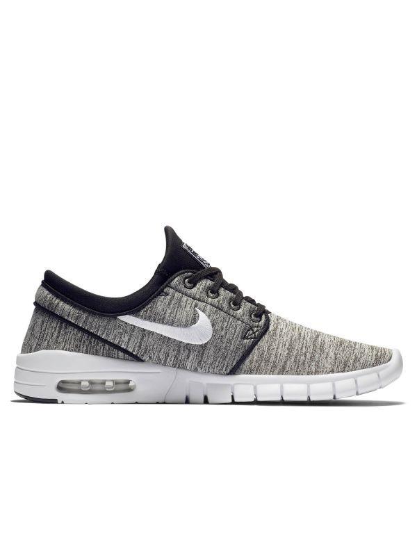 e023c9a9370eb Zapatillas Nike Sb Janoski Max Full Grey Nueva Temporada -   4.499 ...