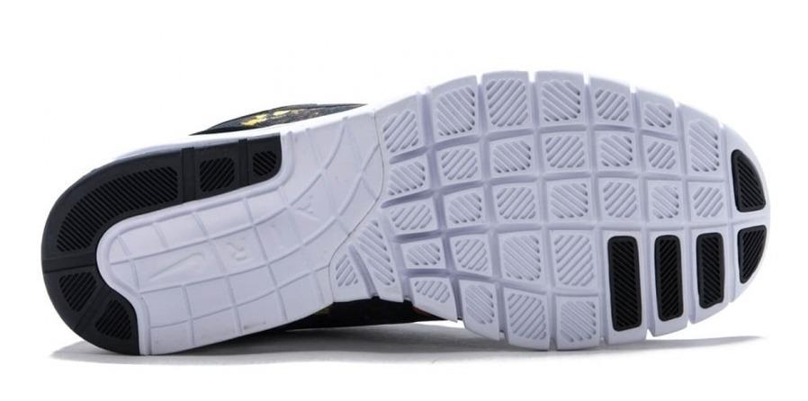 zapatillas nike sb negras mujer