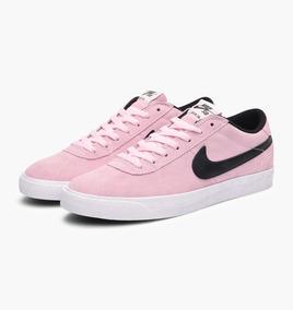Rosa En Guillermina Nike Zapatillas Claro Skate 1FKlJuTc3