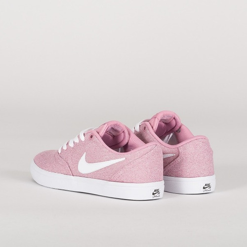 zapatillas nike sb rosas