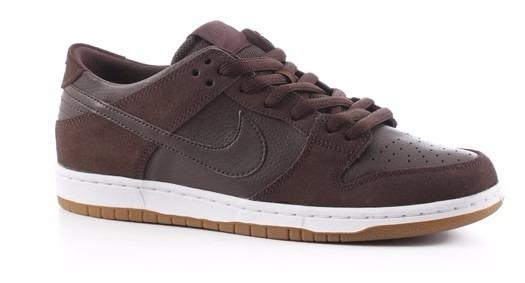 Nike dunk maron