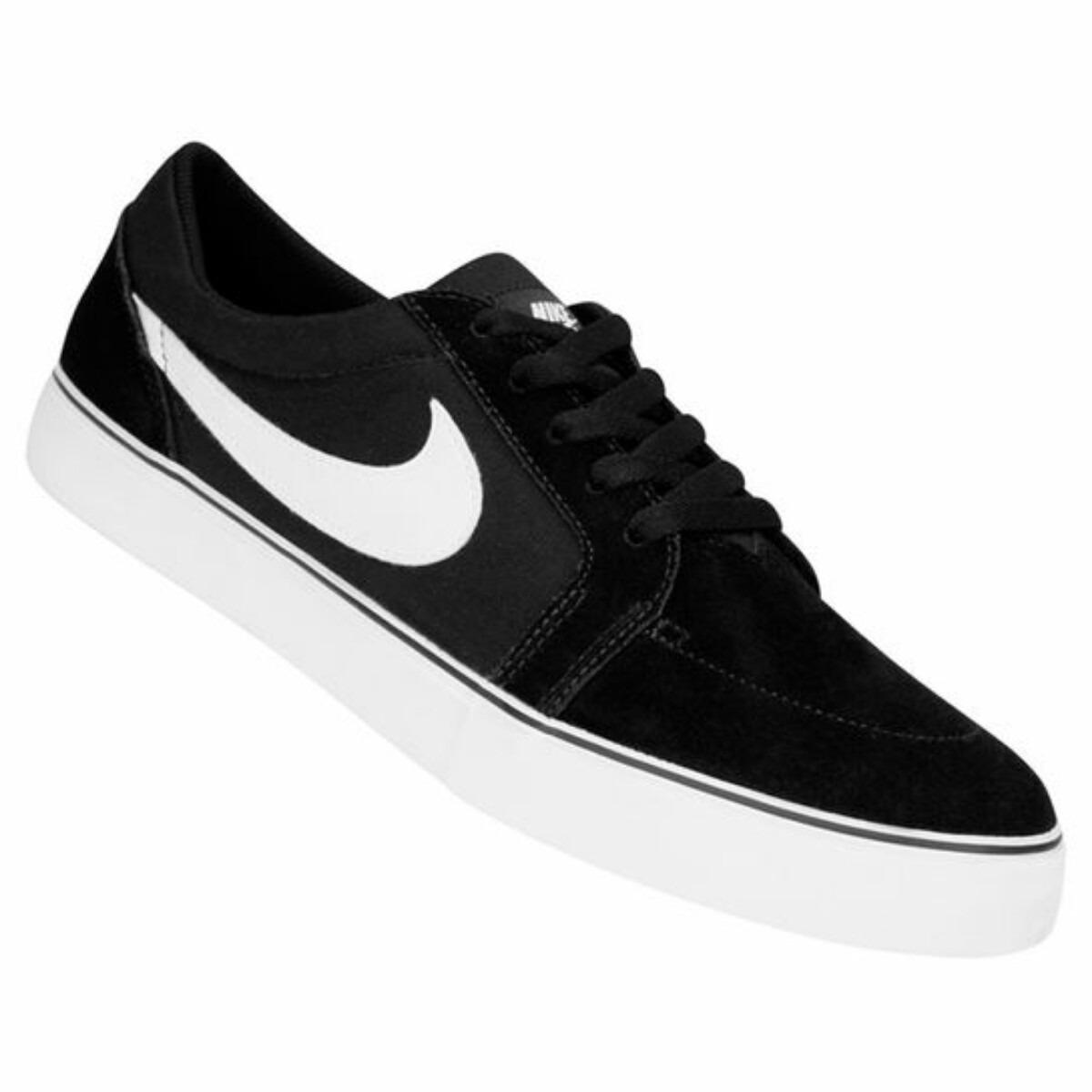 zapatillas negras nike