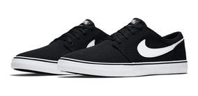 Zapatillas Nike Sb Solarsoft Portmore 2 Hombre Skate Origina