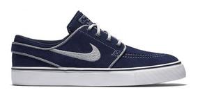 dañar retroceder Vamos  Zapatillas Nike Stefan Janoski Originales - Zapatillas Azul en Mercado  Libre Argentina