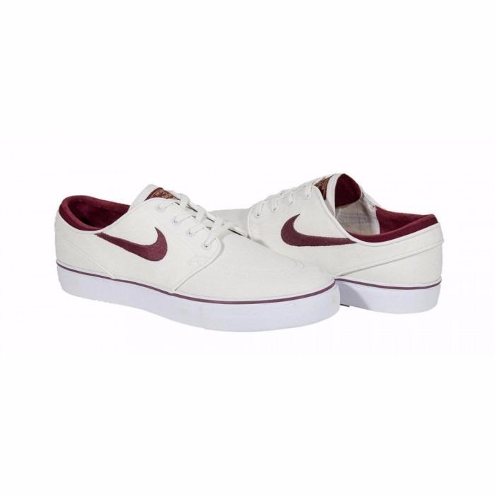 9913ed943f4 Zapatillas Nike Sb Stefan Janoski Blancas Nuevas Originales ...