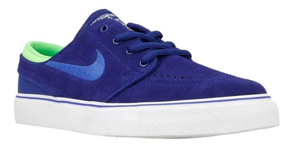 Zapatillas Nike Sb Stefan Janoski Gs Niño 525104 445