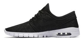 zapatillas nike hombre 2019 negras