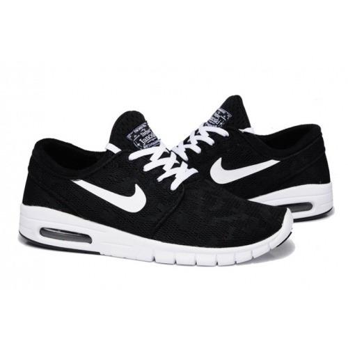 dc6c148fe55 Zapatillas Nike Sb Stefan Janoski Max Negras -   3.989