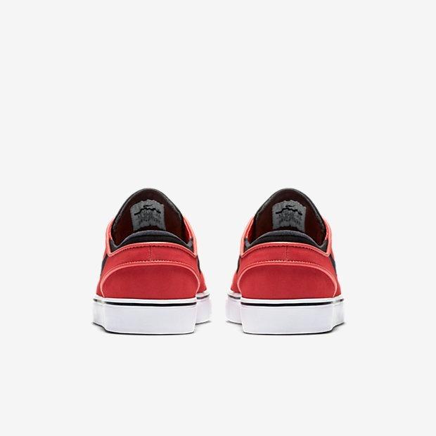 2078eab1a75 Zapatillas Nike Sb Stefan Janoski Rojas Nuevas Originales -   2.150 ...
