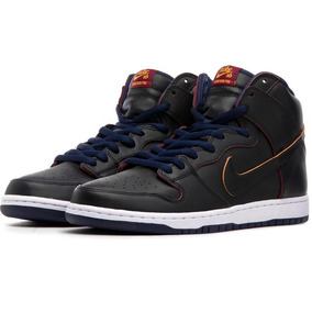 zapatillas nike dunk high