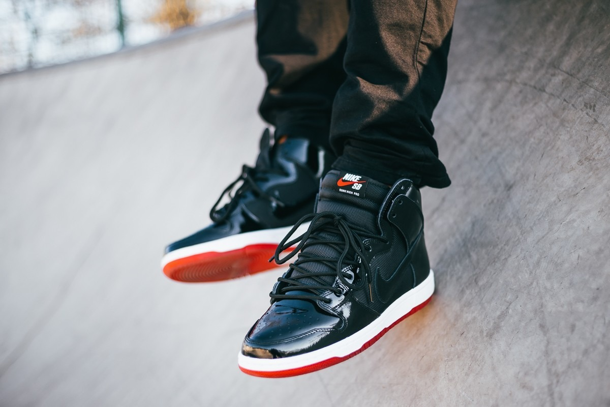 new concept 2d05f 2e22f zapatillas nike sb x nba dunk high bota negro michael jordan. Cargando zoom.