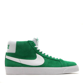 Botitas Sin Lengua Nike Zapatillas Nike Skate en Mercado
