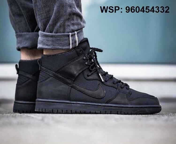 En 310 Nike Dunk H Mercado 00 S Pro Zapatillas Zoom Bota Libre Sb Fvxwqq8R