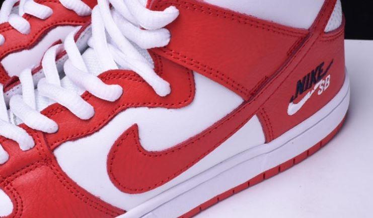 buy online 2379d 6ac49 zapatillas nike sb zoom dunk high pro (cod. 854851-661)
