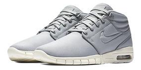 venta profesional precio más bajo con para toda la familia Zapatillas Nike Sb Zoom Stefan Janoski Max Mid