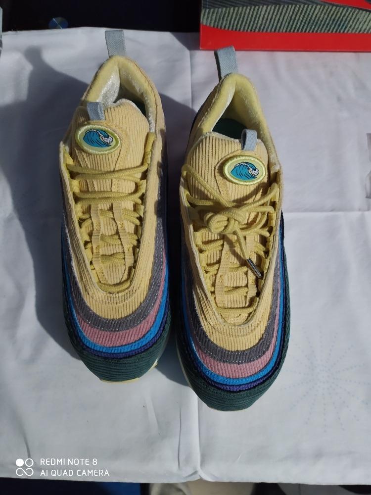 zapatillas nike 197
