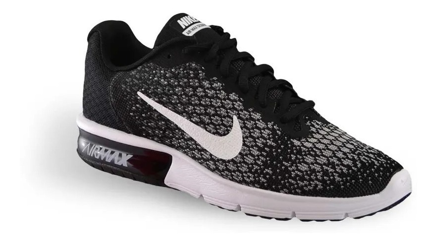zapatillas nike sequent