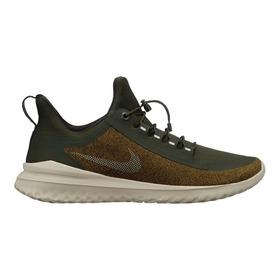 Zapatillas Nike Shield Rival 8us Hombre Running Originales
