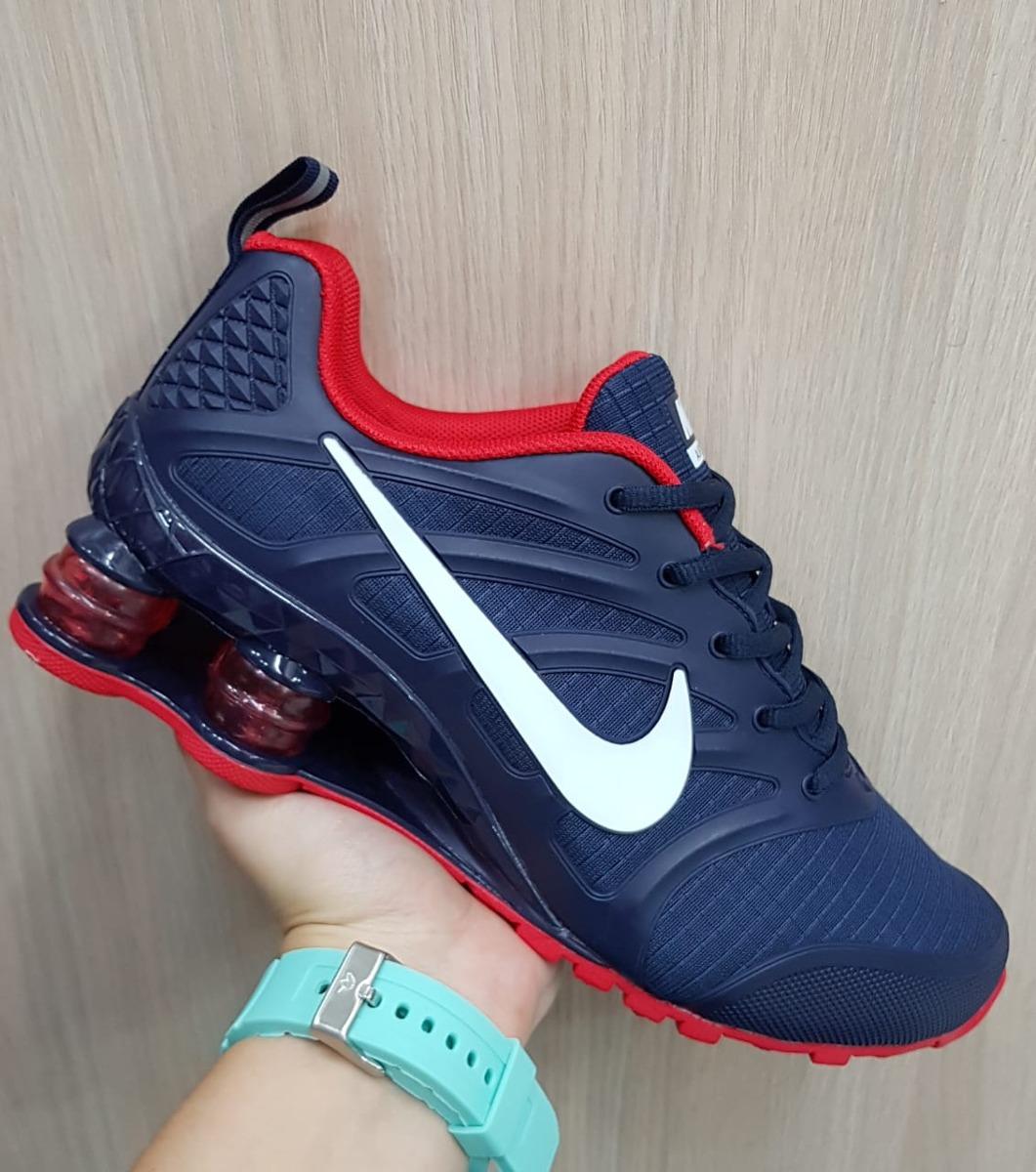 Zapatillas Nike Shox 3d
