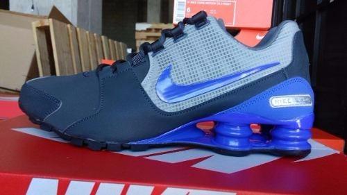 zapatillas nike shox avenue en caja nuevas precio de oferta