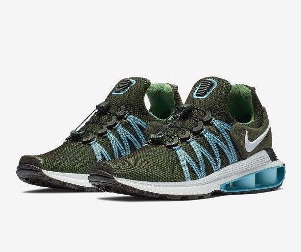 77e91bef076 Zapatillas Nike Shox Gravity Para Hombres - S  330