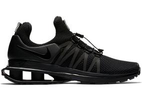 f55be85ea23 Zapatillas Nike Shox Brasil Talla - Zapatillas en Mercado Libre ...