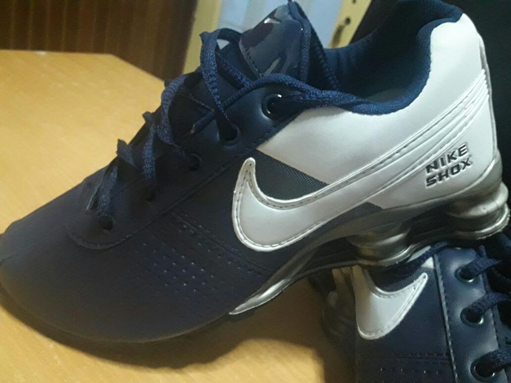 ... closeout zapatillas nike shox nuevas en caja. cargando zoom. 31956 51ff5 a57d3803a