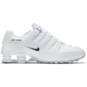 Zapatillas Nike Shox Nz Eu