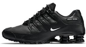 f121eefbc Nike Shox - Zapatillas de Hombre Nike en Mercado Libre Argentina