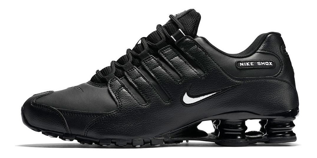 Zapatillas Nike Shox Nz Hombre