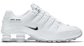 Zapatillas Nike Shox Nz Hombre Urbanas C/ Envio