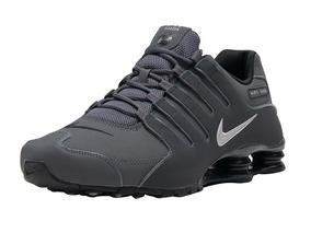 30dbc446aa Zapatillas En Merlo Talle 47 - Zapatillas Deportivo Nike Gris oscuro en  Mercado Libre Argentina