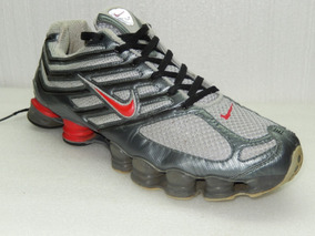 All 5 Arg45 Impec Us12 Shoes Zapatillas Nike Shox KlJT1Fc