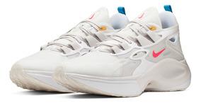 Zapatillas Nike Signal Dmsx Hombre Basketball Originales
