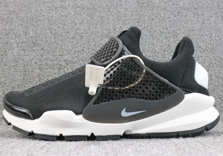 ZAPATILLAS NIKE SOCK DART BLACK