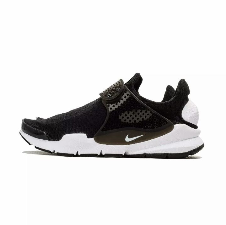 competitive price 08cd2 1de4d zapatillas nike sock dart negras hombre oferta! boedo