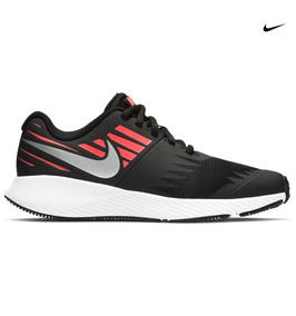 Zapatillas Nike Star Runner Jdi Niños Nuevas